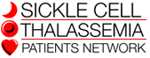 Sickle Cell Thalassemia Patients Network Logo